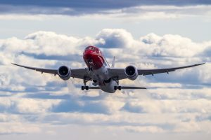 Lower Airline fares